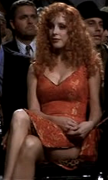 Jayne Heitmeyer big tits redhead from 1998's SNAKE EYES (1st telling of story) 25 non-HD caps