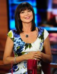 Кэтрин Бэлл, фото 855. Catherine Bell TV show 'Good Day LA', 02.06.2011, foto 855
