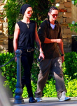 Bill y Tom en Los Angeles, USA (16.07.11)   2f173e141089729
