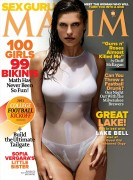 Lake Bell - Maxim Magazine (September 2011) x 7HQs+2 lqs