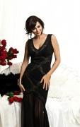 Catherine Bell - Michael Doven Photoshoot July 2011