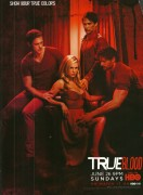 Anna Paquin-True Blood Advert