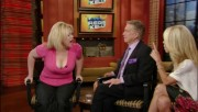 Caroline Rhea Regis and Kelly 08-04-11 1080i