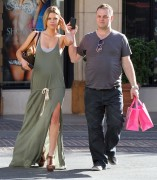 Sophie Monk shopping at The Grove in Los Angeles, 29 August, x22