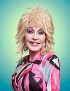 Dolly Parton , studio portraits , 2 HQ