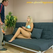 And have Jenni kohoutova spanking
