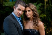 Charisma Carpenter - Supernatural S7E05 'Shut Up, Dr. Phil' stills **ADDS**