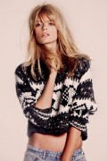 Джулия Штейнер, фото 260. Julia Stegner FreePeople.com - 2011 October collection, foto 260