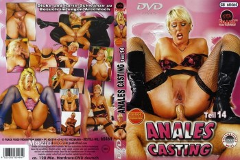 Anales Casting 14 (2007) DVDRip