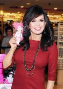 Marie Osmond - Sweet and busty @ Doll Signing at Flamingo Las Vegas | 10.29.11