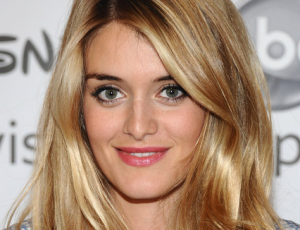 "Daphne Oz (Cute Chick from ""The Chew"") - Awareness Post :)"