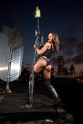 Brooke Adams {Miss Tessmacher} *** Tribute
