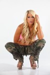 Барби Бланк (Келли Келли), фото 454. Barbie Blank (Kelly Kelly) Chad Martel Photoshoot 2012, foto 454