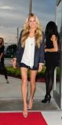 Celebrity Legs: Anna Kournikova