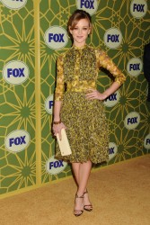 Джейма Мейс, фото 243. Jayma Mays FOX All-Star TCA Party at Castle Green on January 8, 2012 in Pasadena, California, foto 243