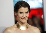 Коби Смолдерс, фото 196. Cobie Smulders People's Choice Awards 2012 at Nokia Theatre LA Live on January 11, 2012 in Los Angeles, California, foto 196