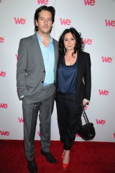 Shannen Doherty @ WETV TCA Family Affair Event in Pasadena January 13, 2012 HQ x 3