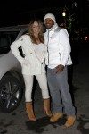 Мэрайя Кэри, фото 6098. Mariah Carey December, 31 2011 Out & about in Aspen, foto 6098