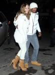 Мэрайя Кэри, фото 6075. Mariah Carey December, 31 2011 Out & about in Aspen, foto 6075