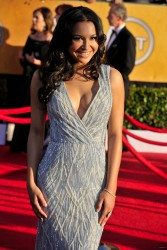 Ная Ривера, фото 149. Naya Rivera 18th Annual Screen Actors Guild Awards at The Shrine Auditorium in Los Angeles - 29.01.2012, foto 149
