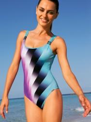 Катринел Менгиа, фото 1088. Catrinel Menghia Peter Hahn Swimwear 2012, foto 1088