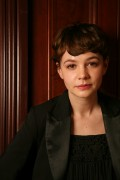 Кэри Маллиган, фото 716. Carey Mulligan 59th Berlin Film Festival Portrait Shoot, 12.02.2009, foto 716