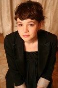 Кэри Маллиган, фото 713. Carey Mulligan 59th Berlin Film Festival Portrait Shoot, 12.02.2009, foto 713