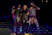 Мадонна (Луиза Чикконе Ричи), фото 1186. Madonna (Louise Ciccone Ritchie)Superbowl Halftime, 05.02.2012, foto 1186