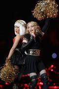 Мадонна (Луиза Чикконе Ричи), фото 1200. Madonna (Louise Ciccone Ritchie)Superbowl Halftime, 05.02.2012, foto 1200