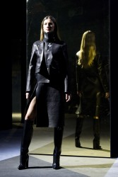 Жизель Бундхен, фото 2313. Gisele Bundchen - Alexander Wang ~ Runway ~ Fall 2012 Mercedes-Benz FW (Feb. 11), foto 2313