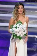 Белен Родригез, фото 178. Belen Rodriguez - revealing Sanremo Festival day 2 - Feb 15, foto 178