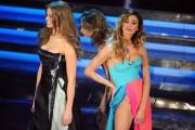 Белен Родригез, фото 205. Belen Rodriguez - revealing Sanremo Festival day 2 - Feb 15, foto 205