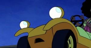 Scooby-Doo i brygada detektywów, czê¶æ 4 / Mystery Inc: Scooby-Doo vol 4 (2010) PLDUB.DVDRip.XViD.AC3-SLiSU / Dubbing PL