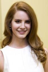 Lana Del Rey Charles Sykes Portraits x9