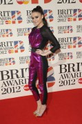 Шер Ллойд, фото 174. Cher Lloyd The BRIT Awards in London 21 Feb, foto 174