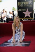Дженнифер Анистон, фото 8631. Jennifer Aniston Inducted into the Hollywood Walk Of Fame - February 22, 2012, foto 8631