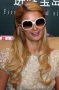 Пэрис Хилтон, фото 14611. Paris Hilton attends a commercial event on, february 22, foto 14611