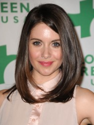 Элисон Бри, фото 562. Alison Brie Global Green USA's 9th Annual Pre-Oscar Party - 22.02.12, foto 562