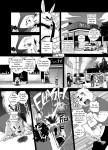 [comic] Some Like it Hot Spring [español] [M/M] [DD] 108aba176754850