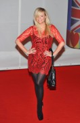 Эмма Бантон, фото 2287. Emma BuntonThe Brit Awards 2012 at The O2 Arena in London. 21.02.2012, foto 2287