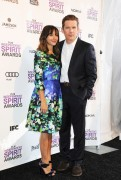 Рашида Джонс, фото 460. Rashida Jones 2012 Film Independent Spirit Awards in Santa Monica - February 25, 2012, foto 460