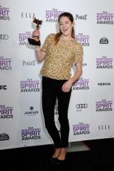 Шэйлин Вудли, фото 829. Shailene Woodley 2012 Film Independent Spirit Awards in Santa Monica,California - 25.02.2012, foto 829