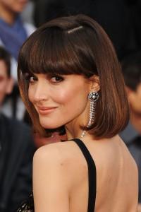 Роуз Бирн, фото 594. Rose Byrne 84th Annual Academy Awards in LA, 26.02.2012, foto 594