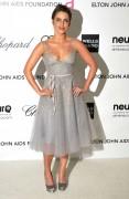 Джессика Лаундес, фото 1527. Jessica Lowndes Elton John AIDS Foundation Academy Awards Viewing Party - February 26, 2012, foto 1527