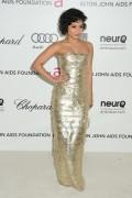 Ванесса Энн Хадженс, фото 7895. Vanessa Anne Hudgens Elton John AIDS Foundation Academy Awards Viewing Party - February 26, 2012, foto 7895