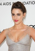 Джессика Лаундес, фото 1523. Jessica Lowndes Elton John AIDS Foundation Academy Awards Viewing Party - February 26, 2012, foto 1523