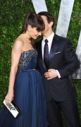 Кэти Холмс, фото 5804. Katie Holmes - 2012 Vanity Fair Oscar Party in West Hollywood 02/26/12, foto 5804