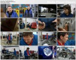 Narodziny MG / An MG is Born (2005) PL.TVRip.XviD / Lektor PL