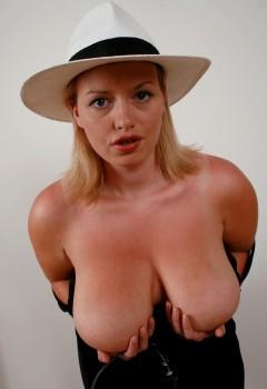 Boob nipples summer cummings