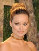 Оливия Уайлд, фото 4625. Olivia Wilde 2012 Vanity Fair Oscar Party - February 26, 2012, foto 4625